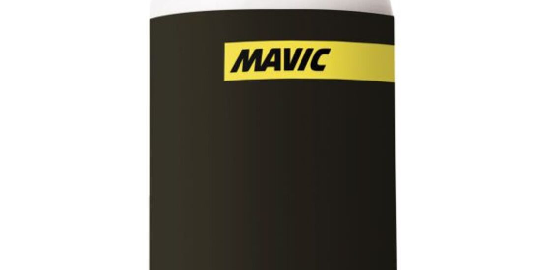 Mavic 2018 Tubeless Dichtmilch