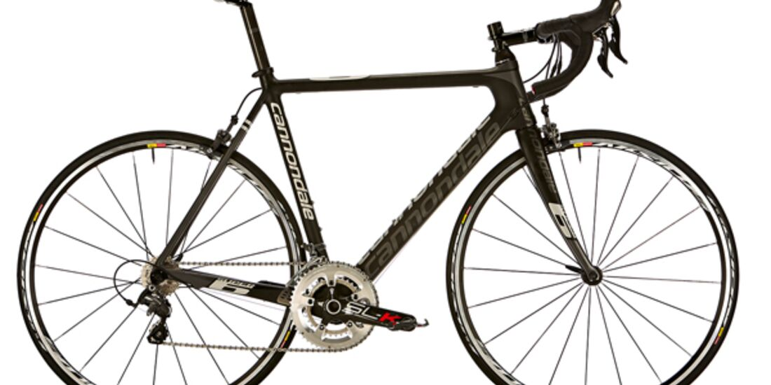 RB 0413 Cannondale Supersix 3 Ultegra