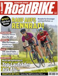 RB 0617 Heft Cover Titel