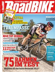 RB 0713 Heft - Cover