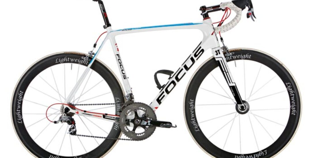 RB 1109 Focus Izalco Team Milram