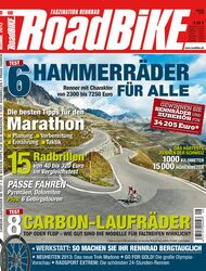 RB Heft August 2012 Cover