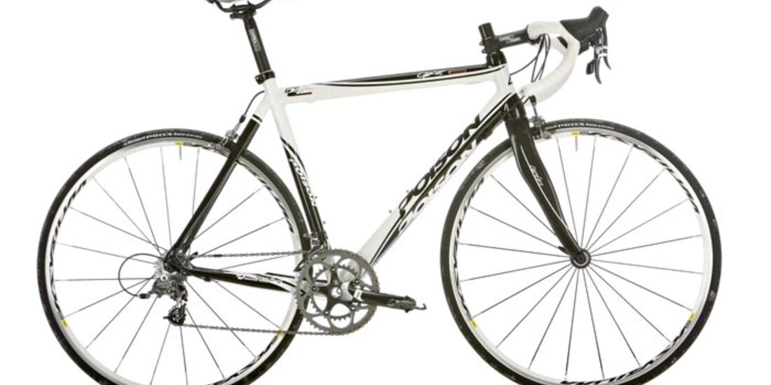 RB Poison Opiat T Sram Force