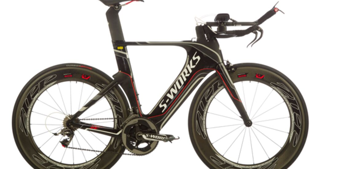 RB Specialized S-Works Shiv