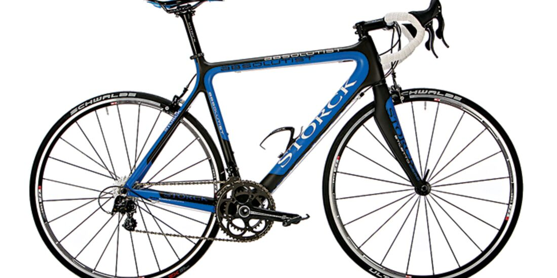RB Storck Absolutist