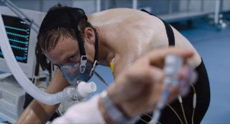RB The Program  - Lance Armstrong Film Kino Trailer 1